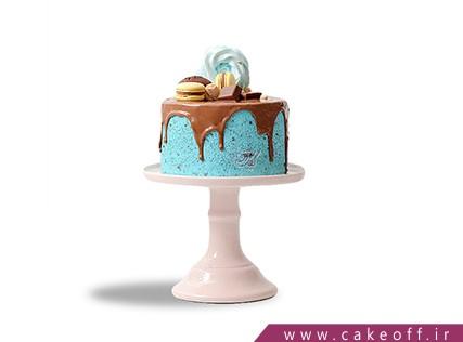 زیباترین کیک های تولد - کیک تولد شاد کام | کیک آف