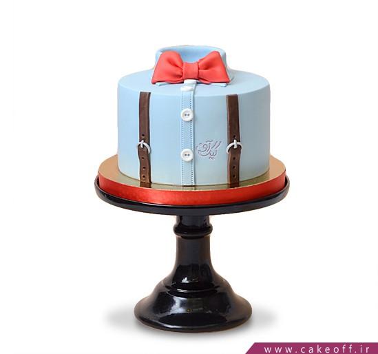 کیک مردانه مای من