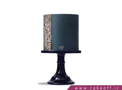 کیک تولد شیک - کیک تولد مروارید | کیک آف