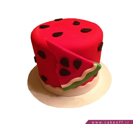 کیک یلدای خاطره